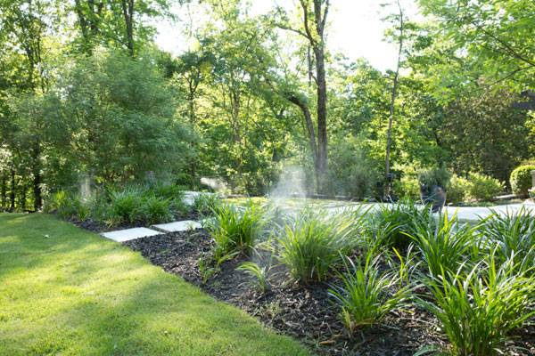 Automatic Mosquito Control Systems - Mosquito Misting System