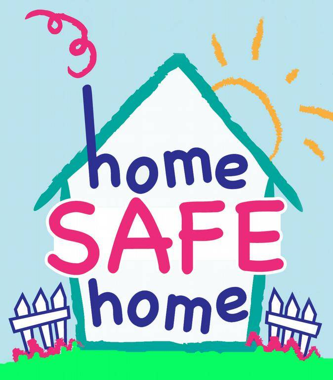 Home safety checklist 10 tips to keep your family safe for How to protect your house from fire