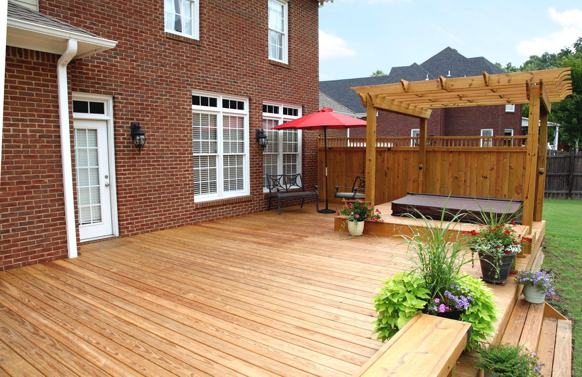 4 considerations to adding a deck to your home