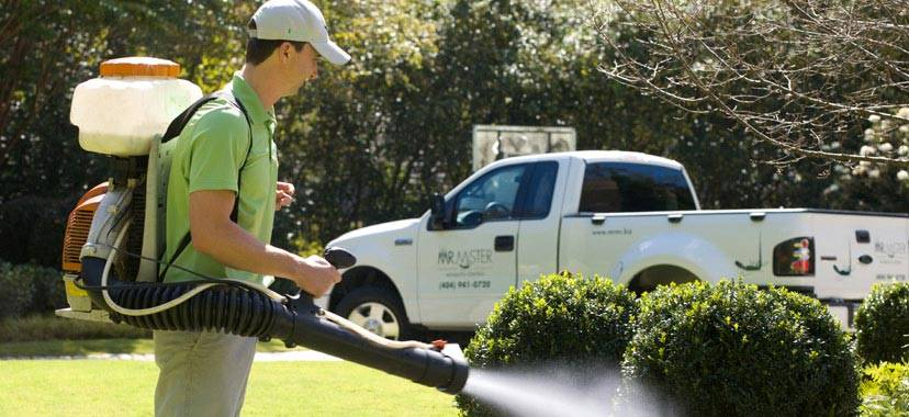 Mr. Mister Mosquito Control Systems