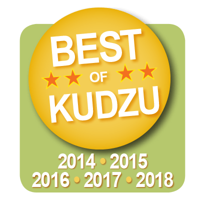 Best of Kudzu 2014-2018